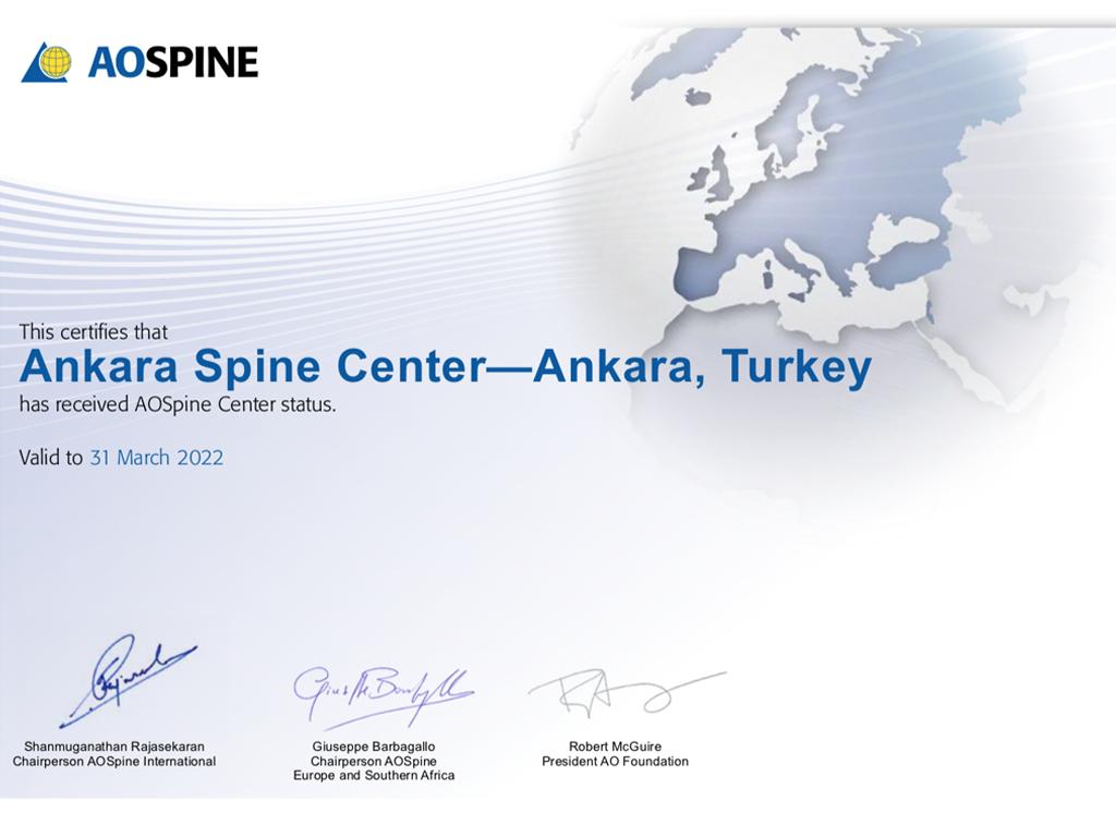 emre-acaroglu-AOSpine-center-certificate